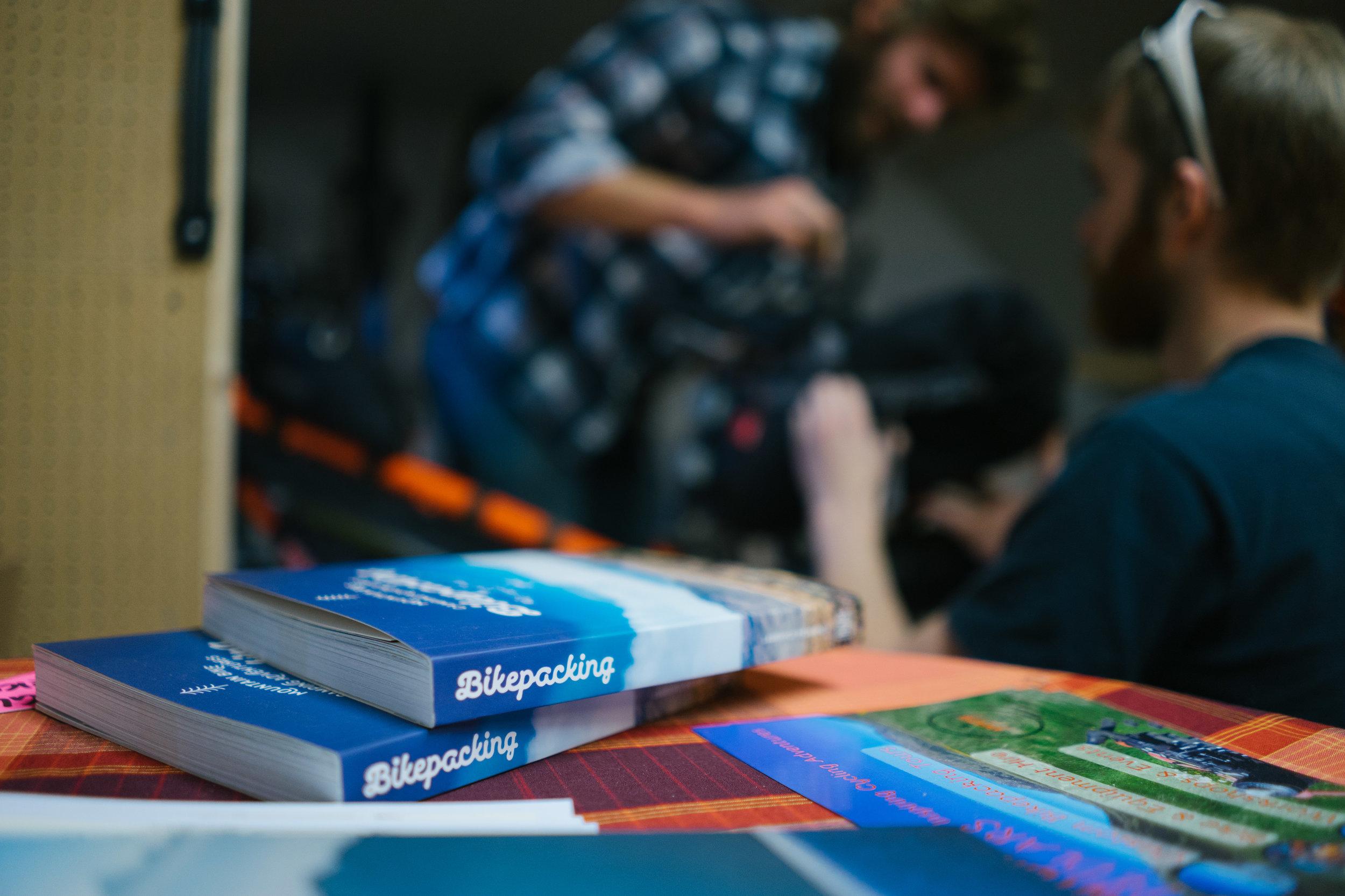 Introduction to Bikepacking — Adventure Pedlars