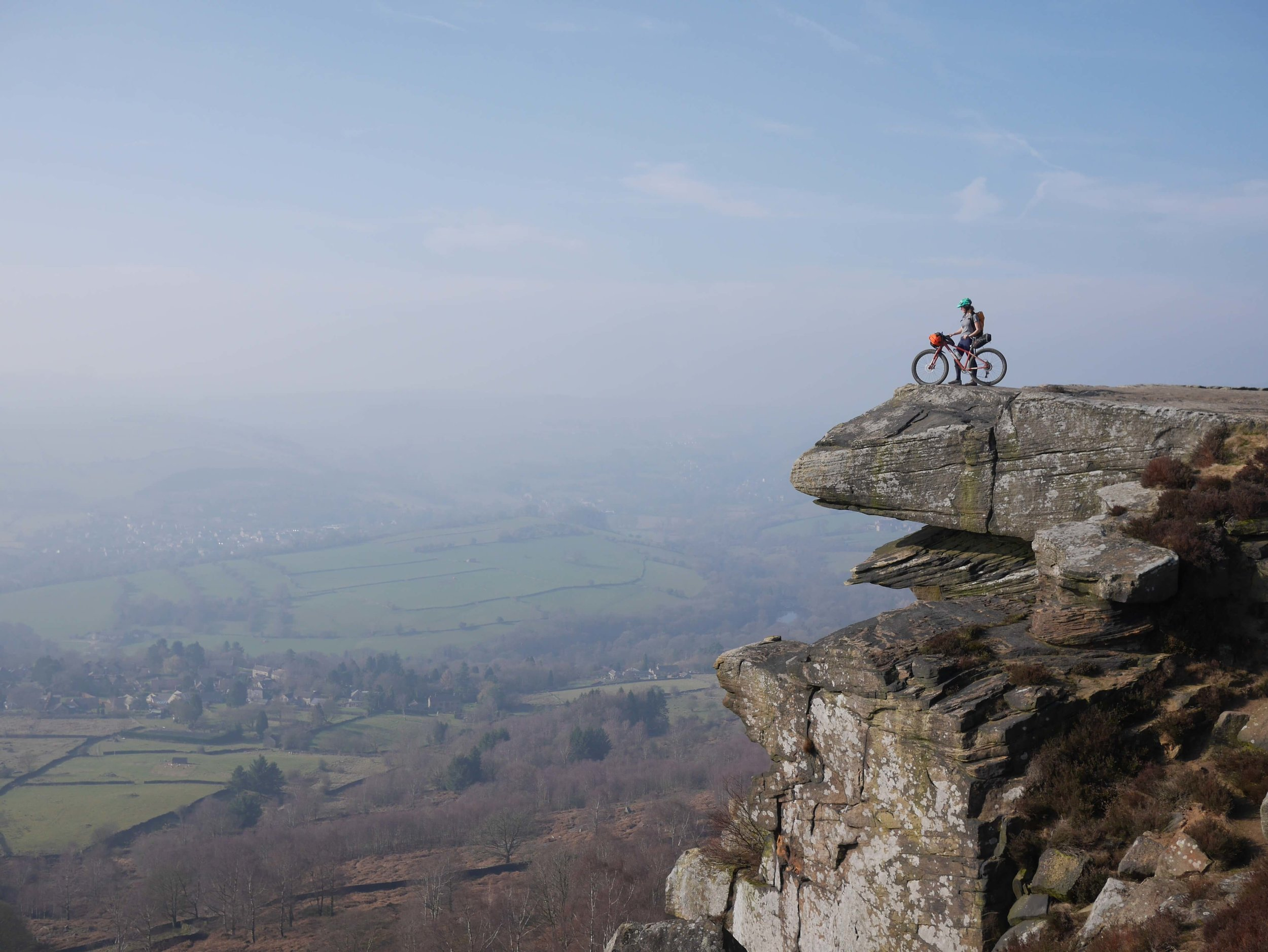 Discover the Peak District