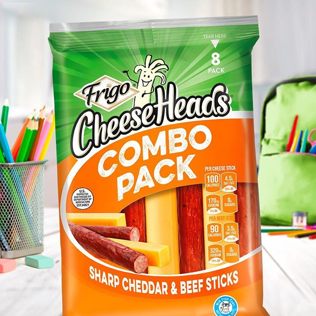 #backtoschool and @frigocheeseheads are the perfect combo! 🧀 design #byzunda . . . #zundagroup #cpg #design #packagedesign #branding #brandidentity #graphicdesign #creative #yum #cheese #stringcheese #yummy #packagingdesign  #meat #pepperoni #cheesehead #connecticut #sono #cheddar #marketing #agency