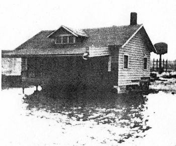 Racine Yacht Club 1928