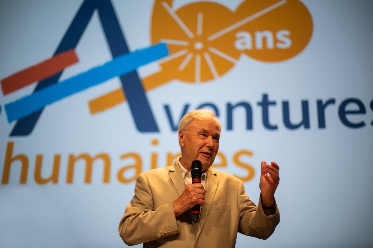 André Henry, président d'honneur de l'alefpa - photoreportage assemblée générale de l'ALEPA.jpg