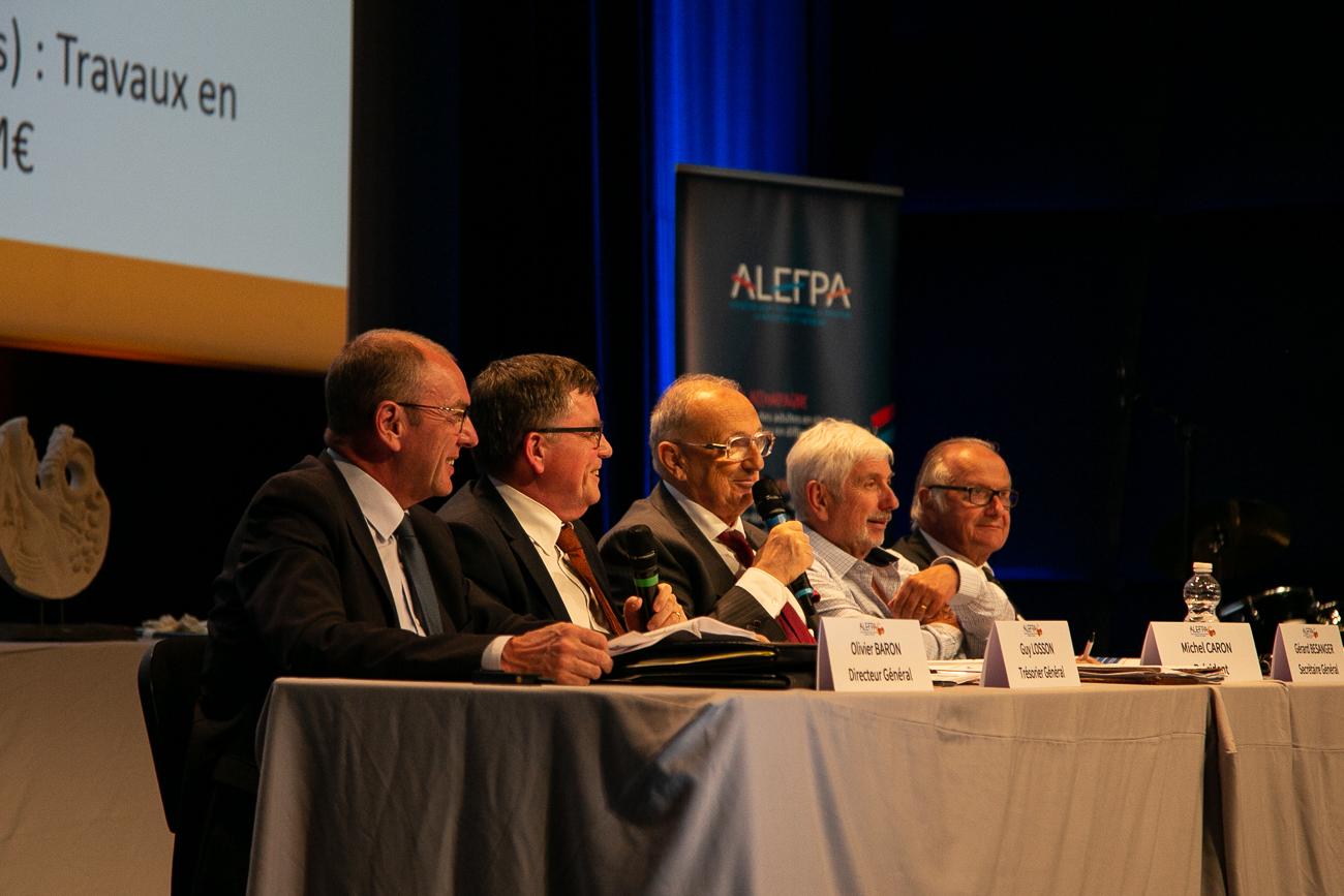membres du rapport - photoreportage assemblée générale de l'ALEPA.jpg