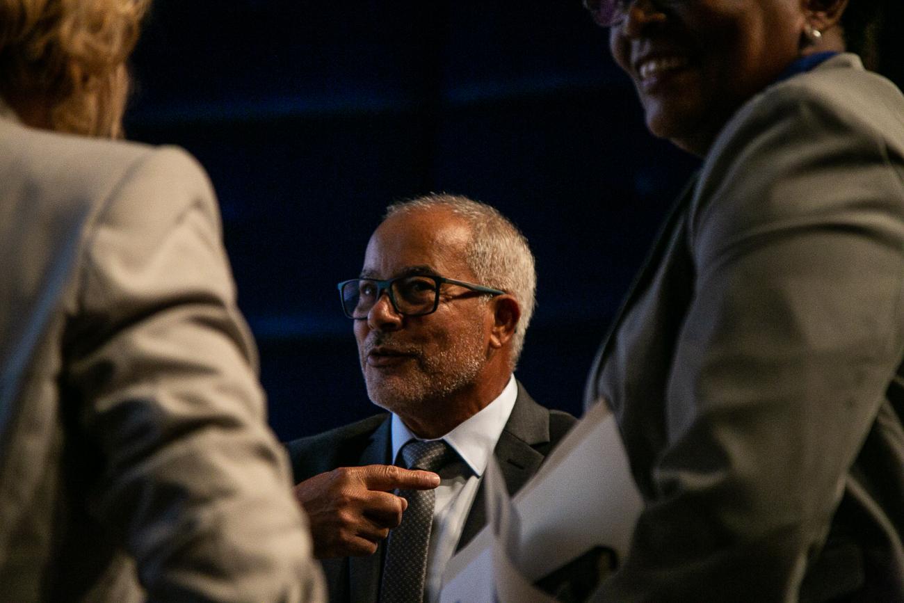 membre du conseil d'administration au grand palais de lille - photoreportage - assemblée générale de l'ALEPA.jpg