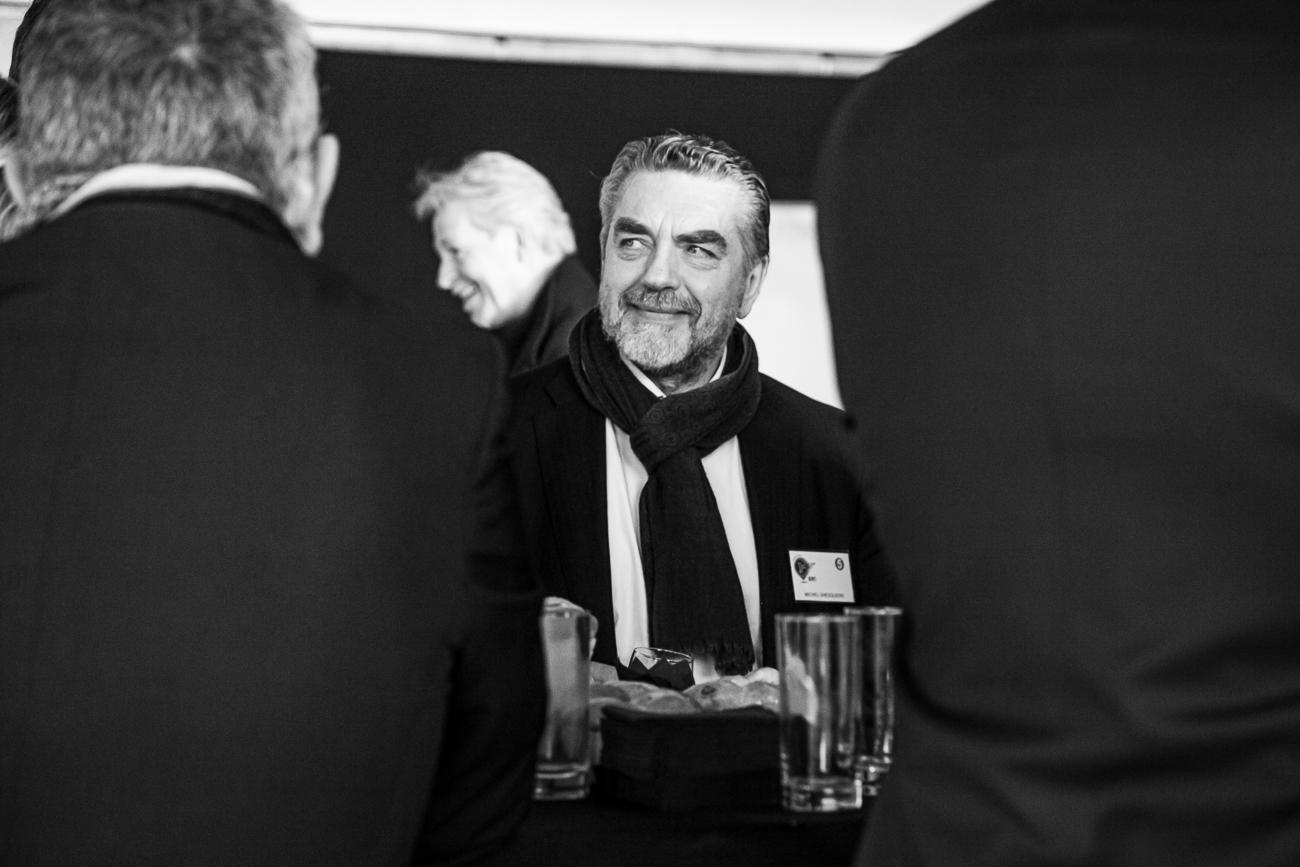 un invité - photoreportage pour gan patrimoine, convention nationale 2018 au grand palais de lille.jpg