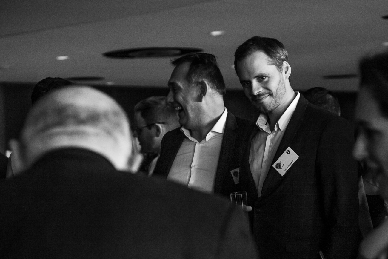 invités - photoreportage pour gan patrimoine, convention nationale 2018 au grand palais de lille.jpg