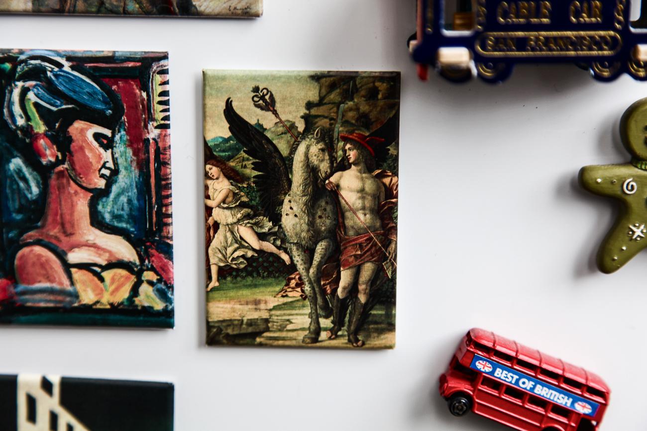 magnets sur le frigo I - photo couleur fineart projet photo choses à soi - série benoit renaud - de rêvelise rohart.jpg