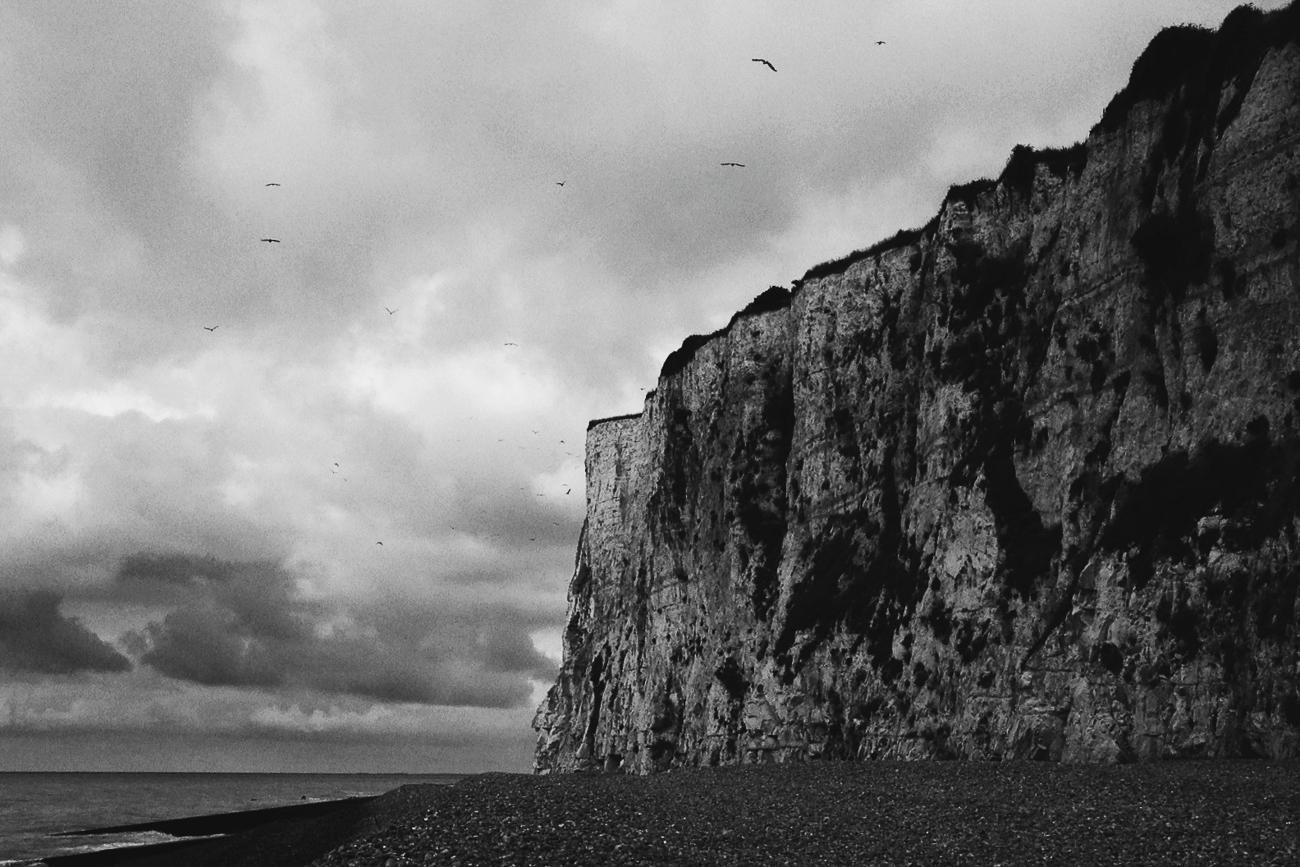 un instant à ault : photo noir et blanc fineart Memoire © Revelise Rohart.jpg