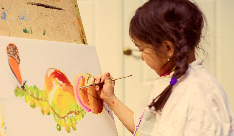 ololo арт-студия - Цель компании ololo art studio — объединить под одной крышей творческих людей, дать им возможность проявить скрытые таланты, отдохнуть, найти единомышленников.
