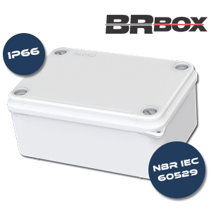 caixa plastica br box