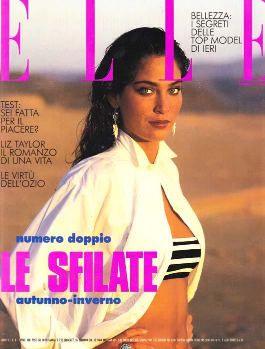 ELLE 1991