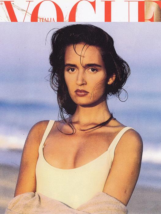 Gail Elliot 1989
