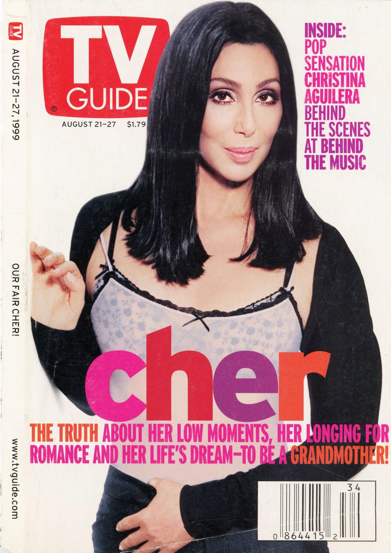 Cher 1999