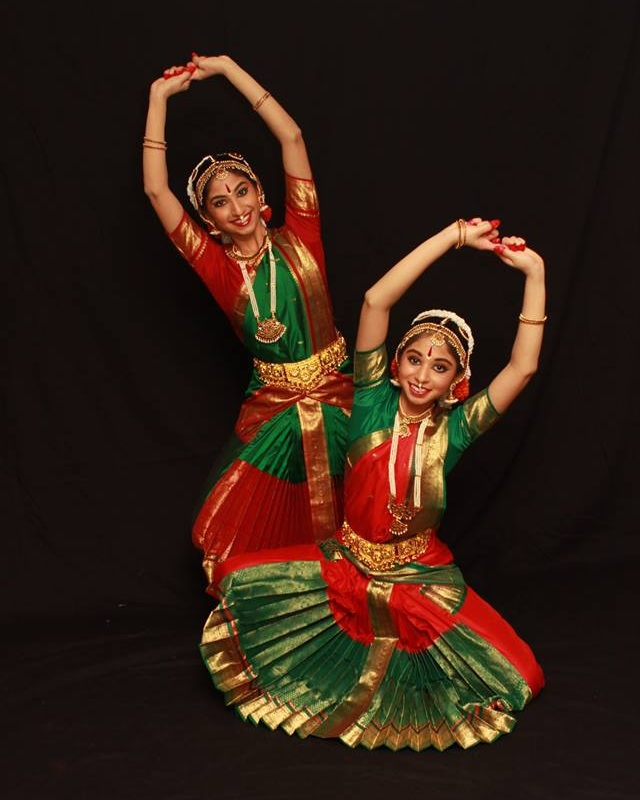 Bharatanatyam - South Indian Classical Dance - Learn more ➝