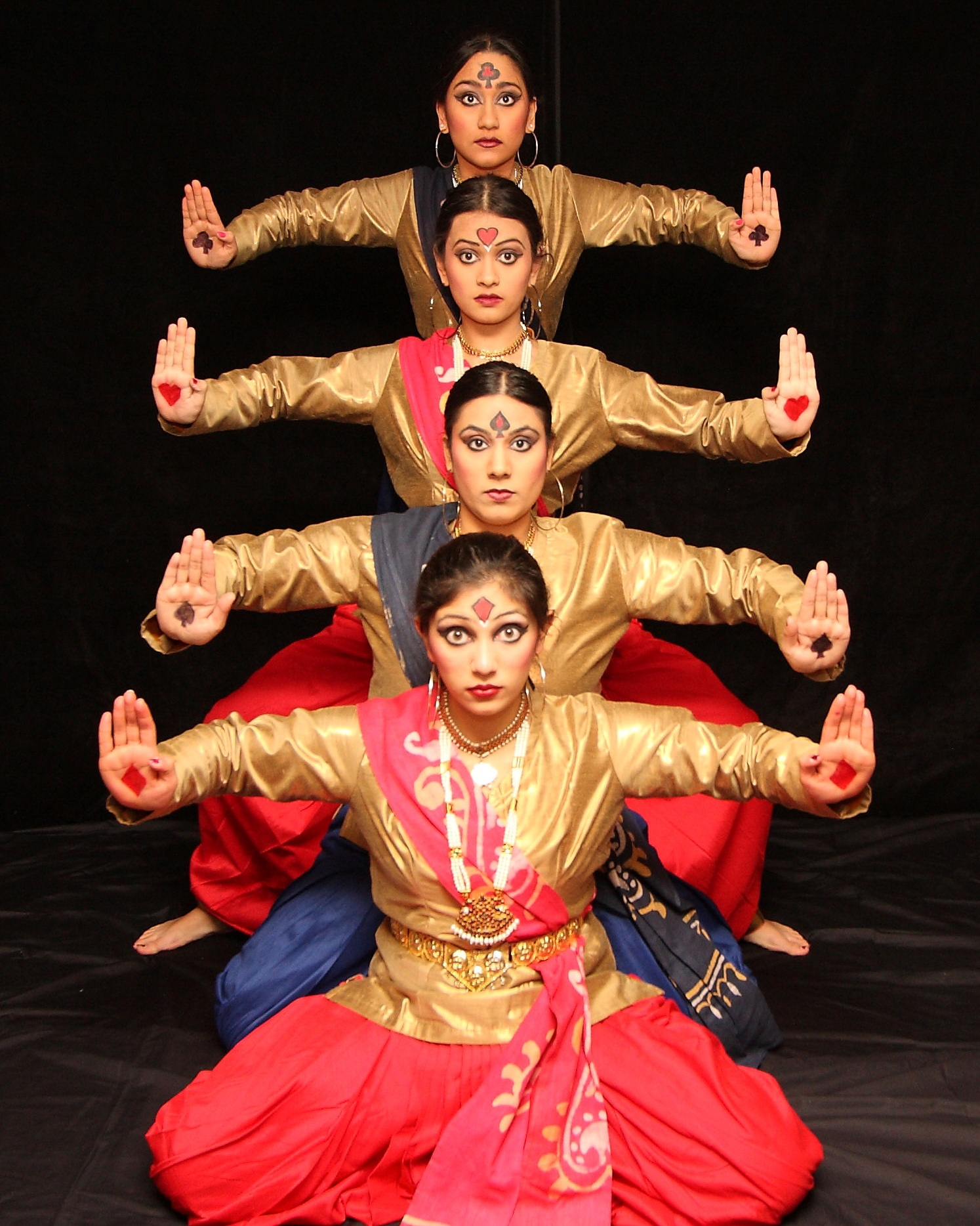 Navanritya - Contemporary Dance - Learn more ➝