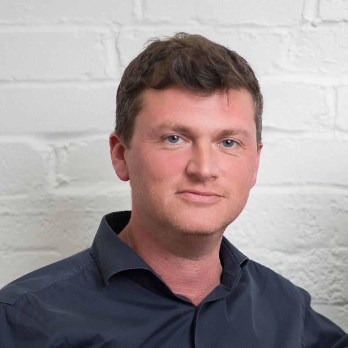 Seth Jackson - Founder and CEO