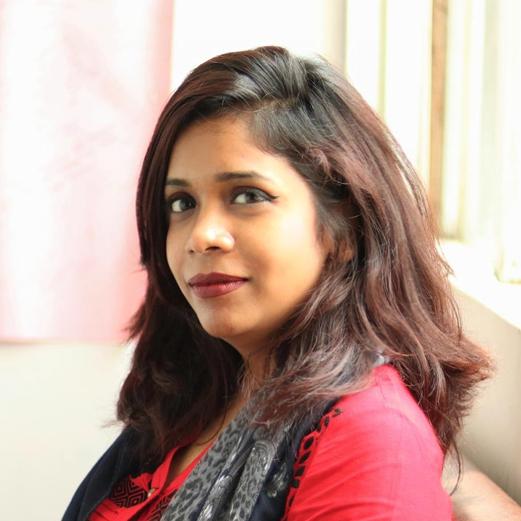 Tangina Parvez - Sales Executive