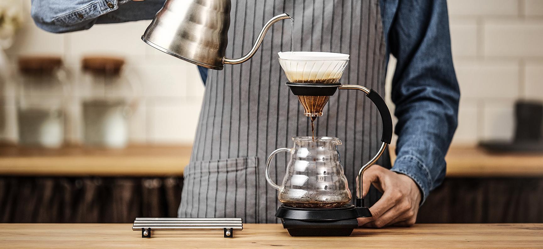 Coffee + Innovation -