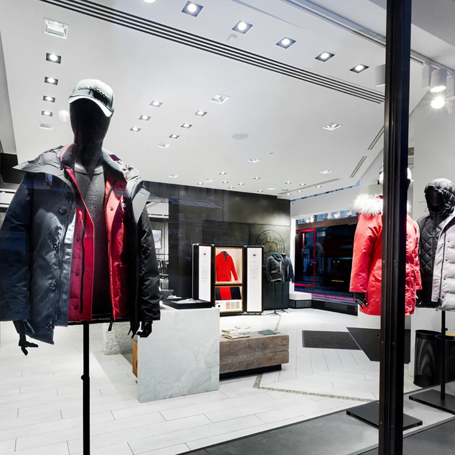 Windows & in-store displays Canada Goose.jpg