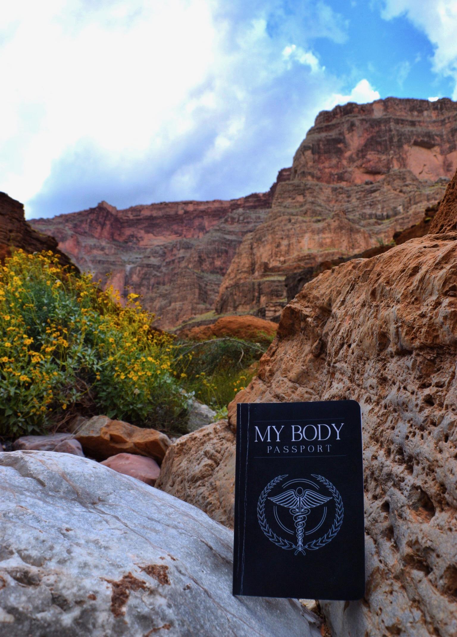 Grand Canyon National Park  Photo by Keegan Axtell