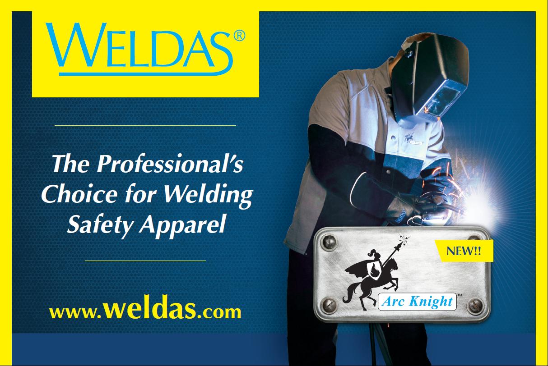 Weldas Arc Knight Banner