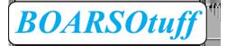 BOARSOtuff Logo