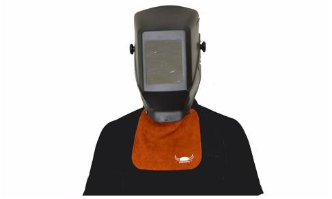 Welding Helmet Bib 2