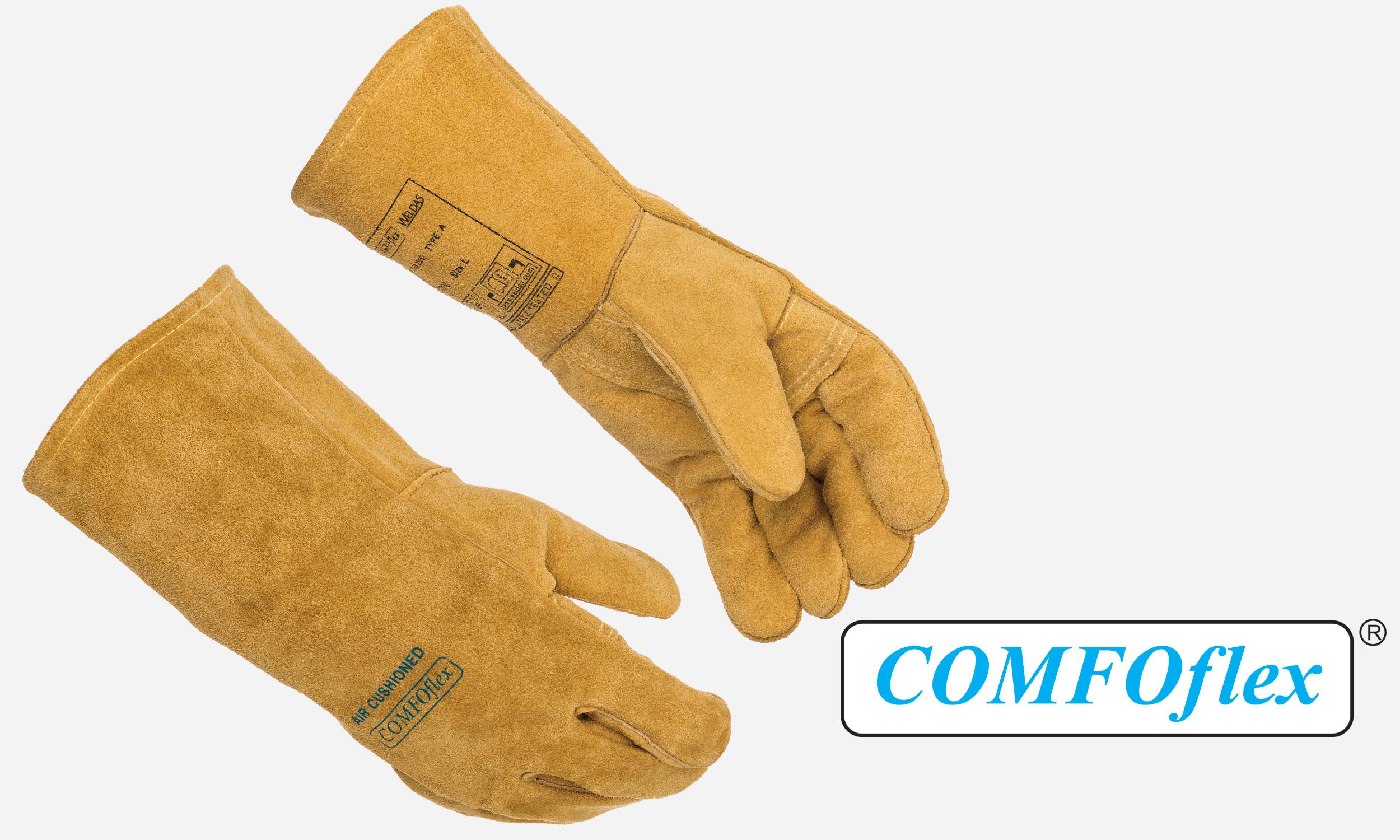Premium Stick Welding Glove
