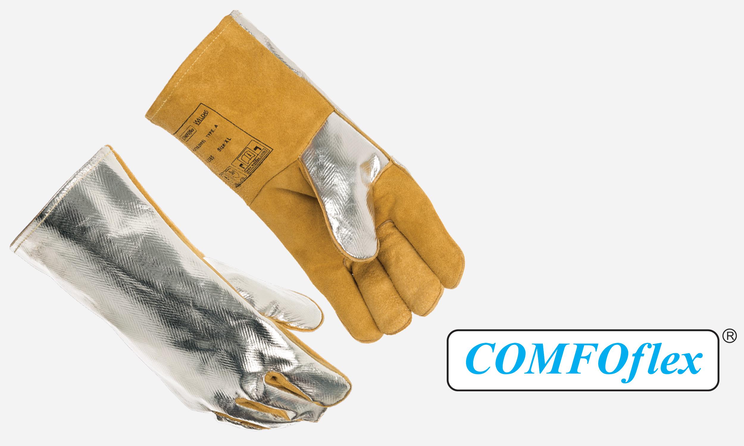 Rayon High Heat Glove