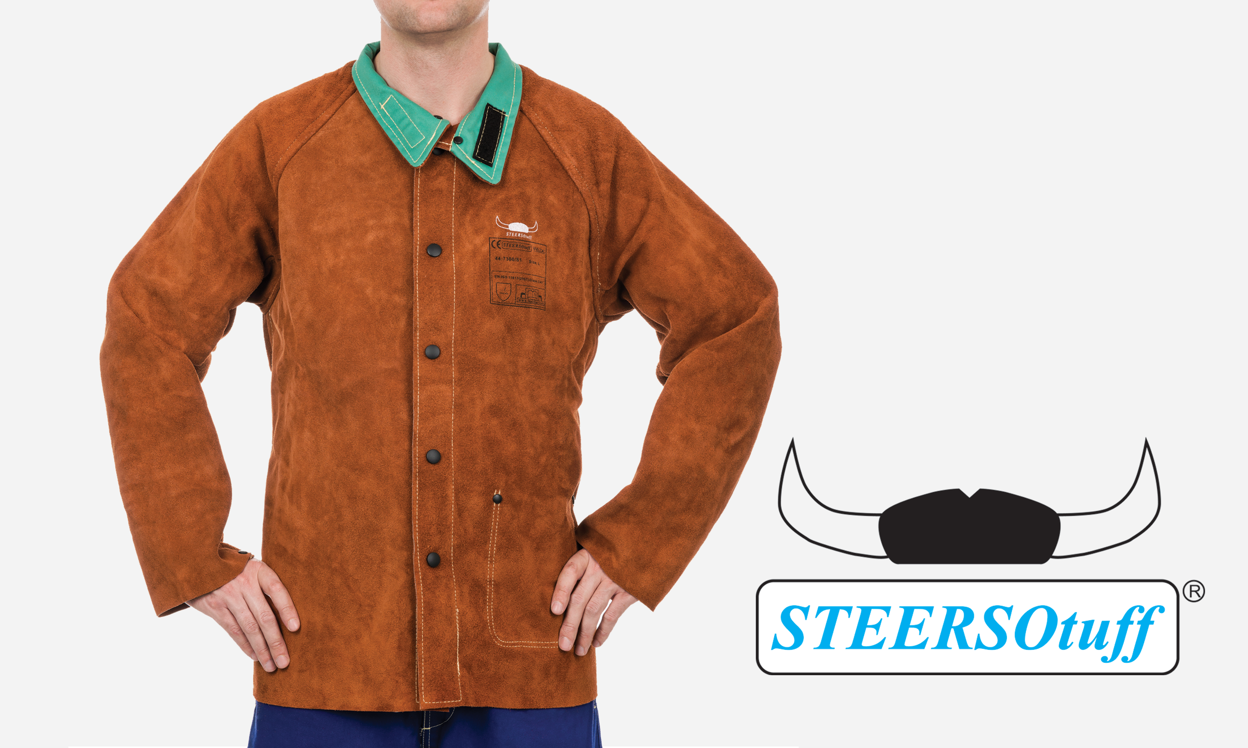 44-7300 STEERSOtuff Leather Jacket.png