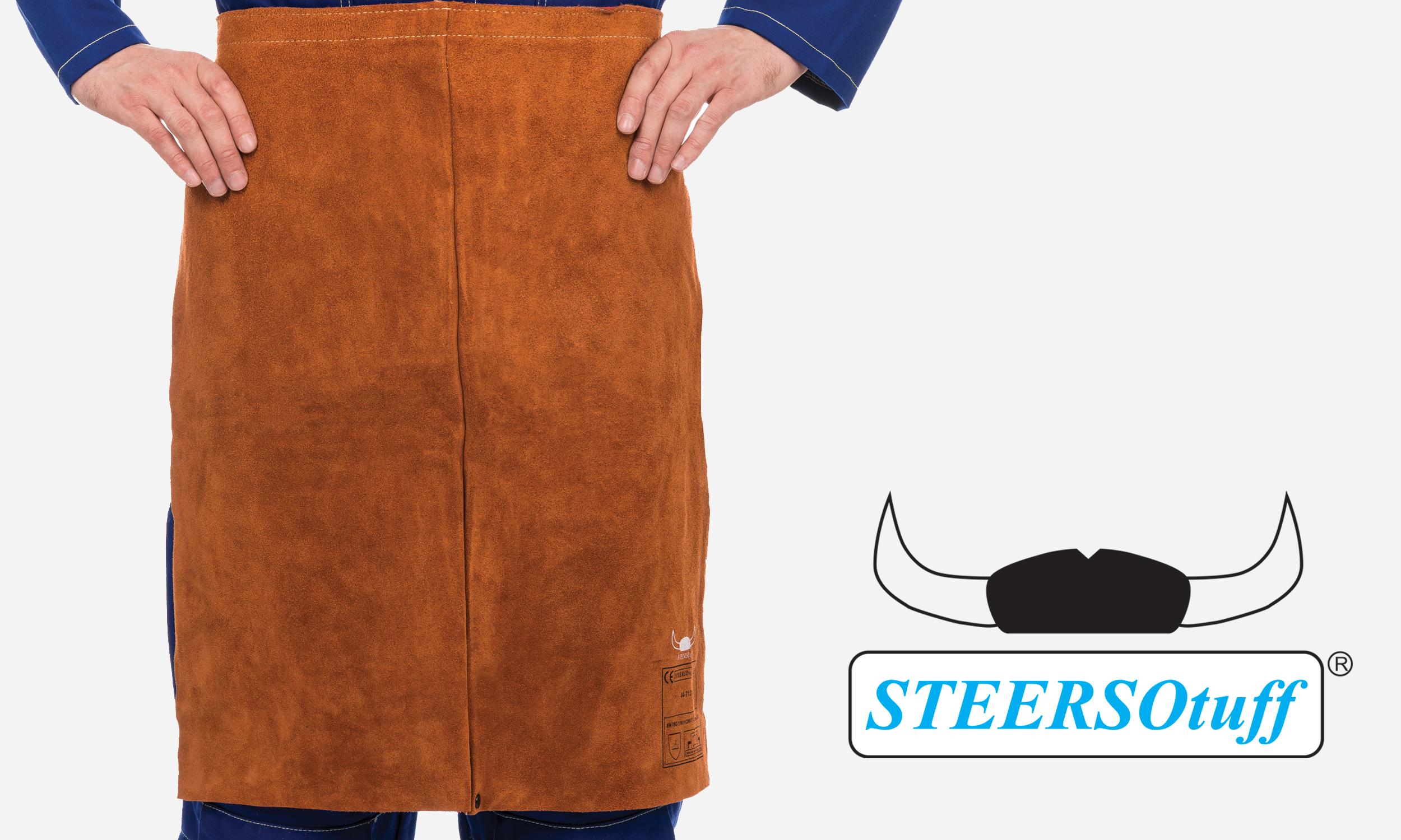 44-7124 Premium Leather Waist Apron.png