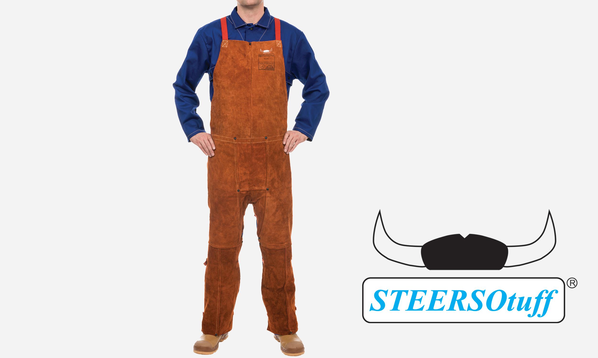 44-7242, 44-7248 Premium Leather Split Leg Bib Apron.png