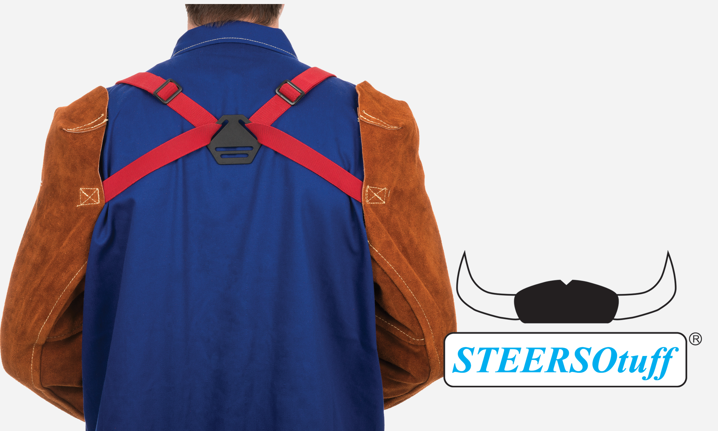 44-7023 Premium Leather Sleeve System Back Side.png