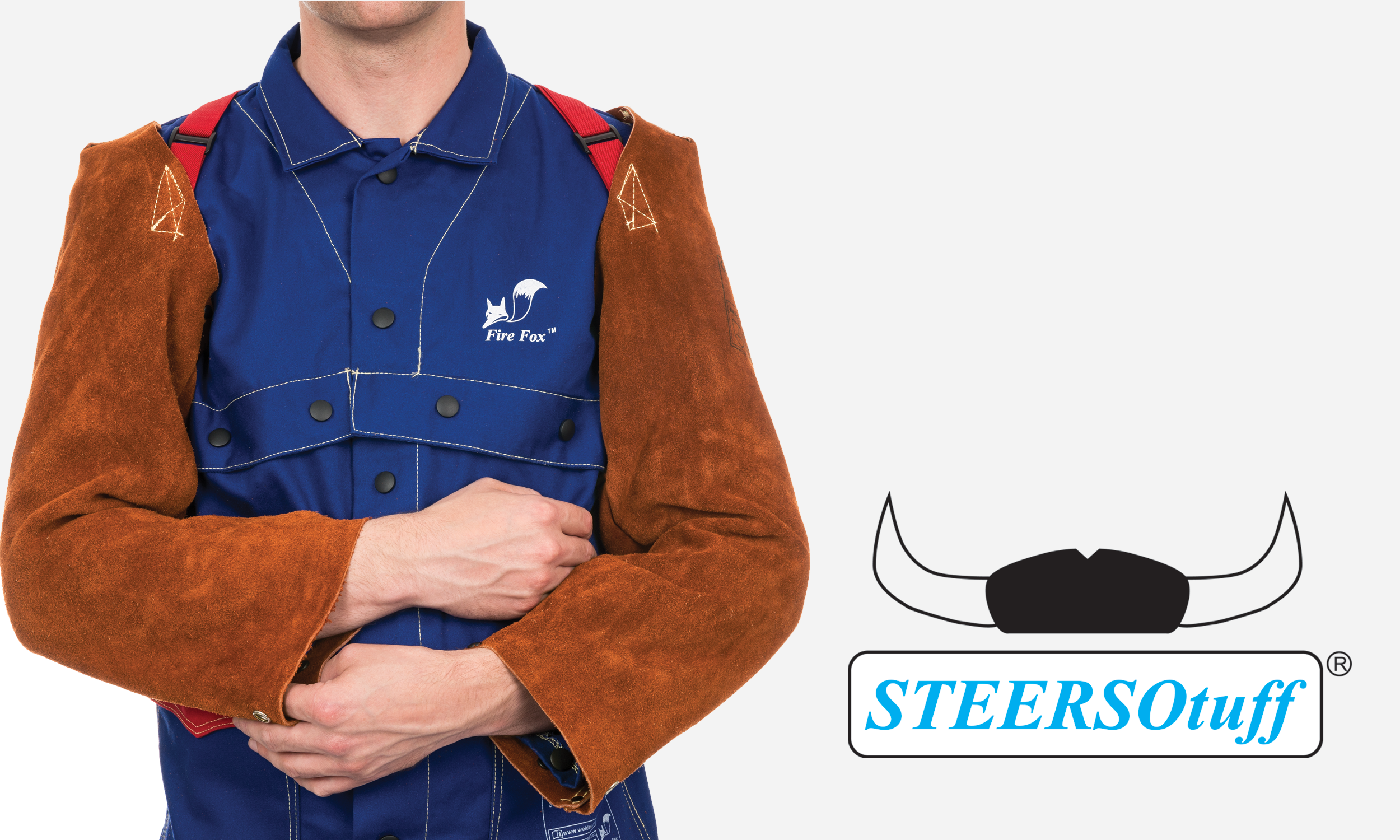 44-7023 Premium Leather Sleeve System.png