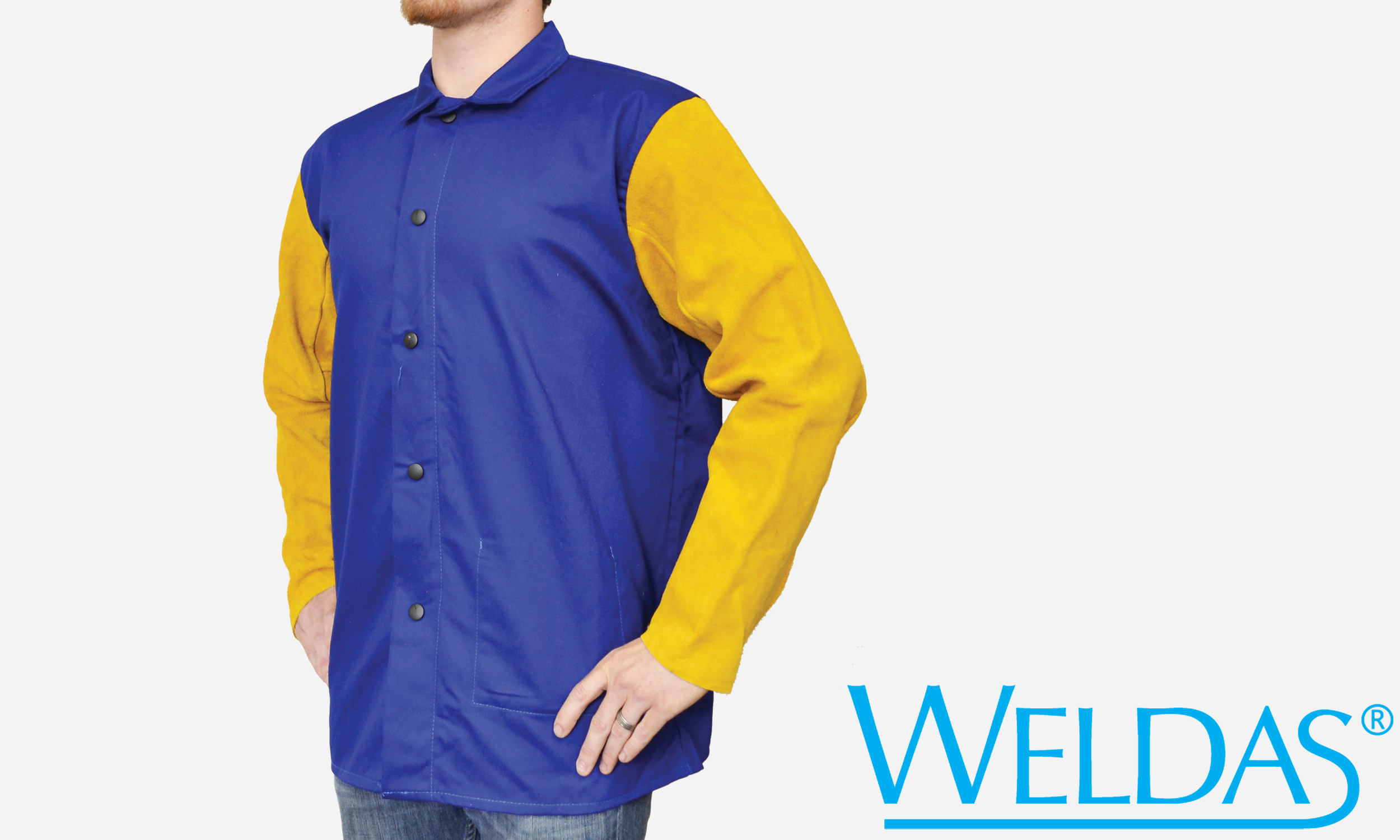 33-3060 Heavy Duty Leather Sleeve Jacket.png