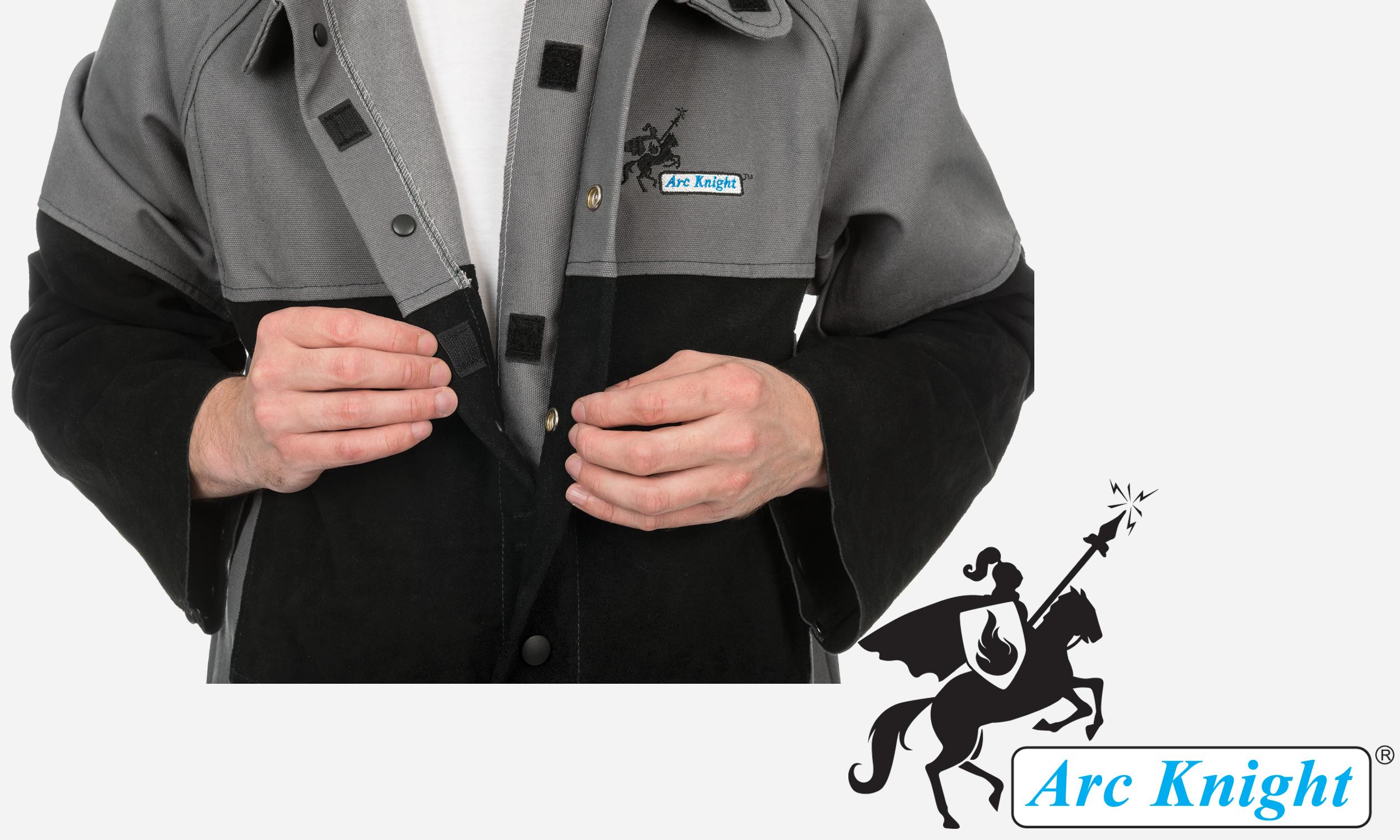 38-4350 Arc Knight Jacket Interior Spatter Gaurd.png