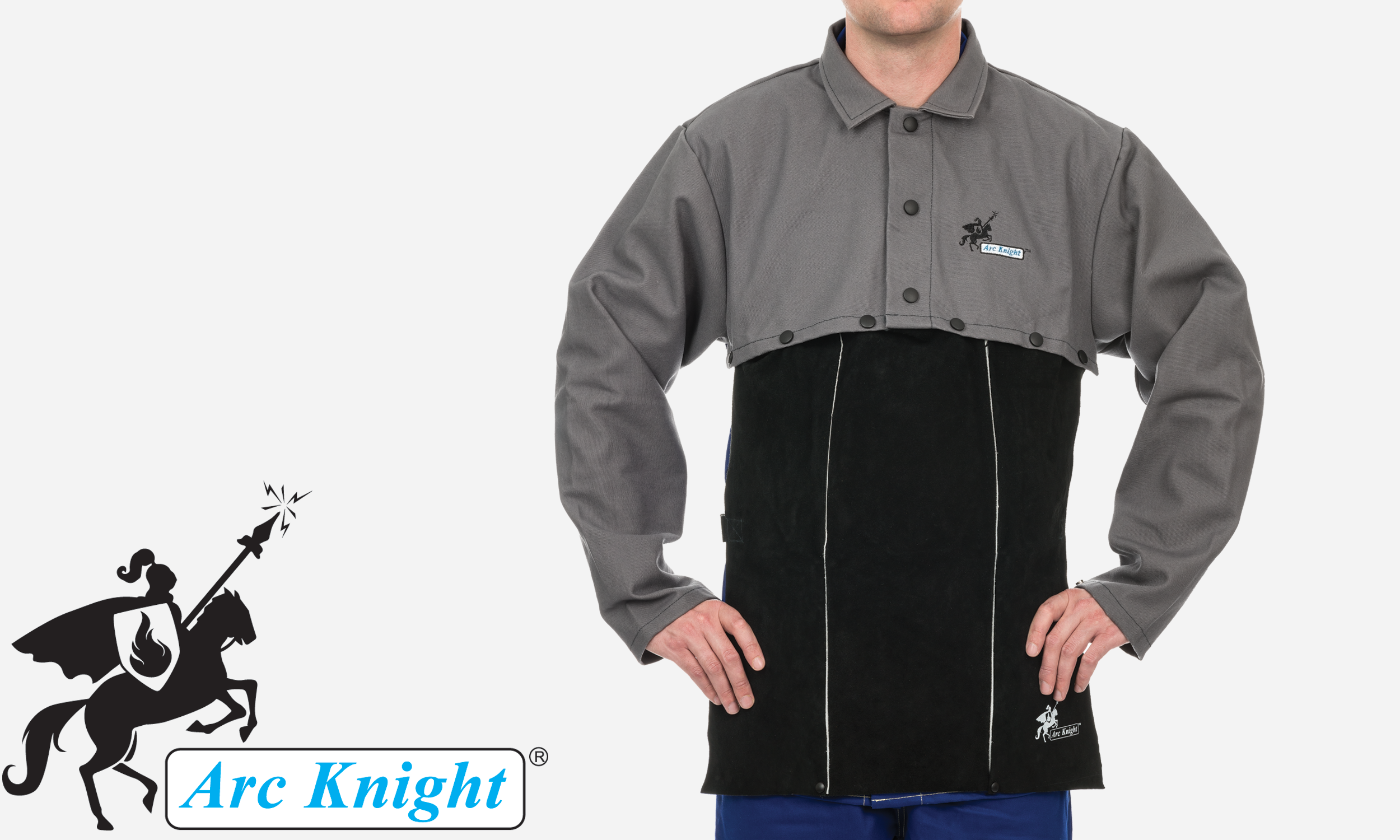 38-4328 Arc Knight Cape Sleeve.png
