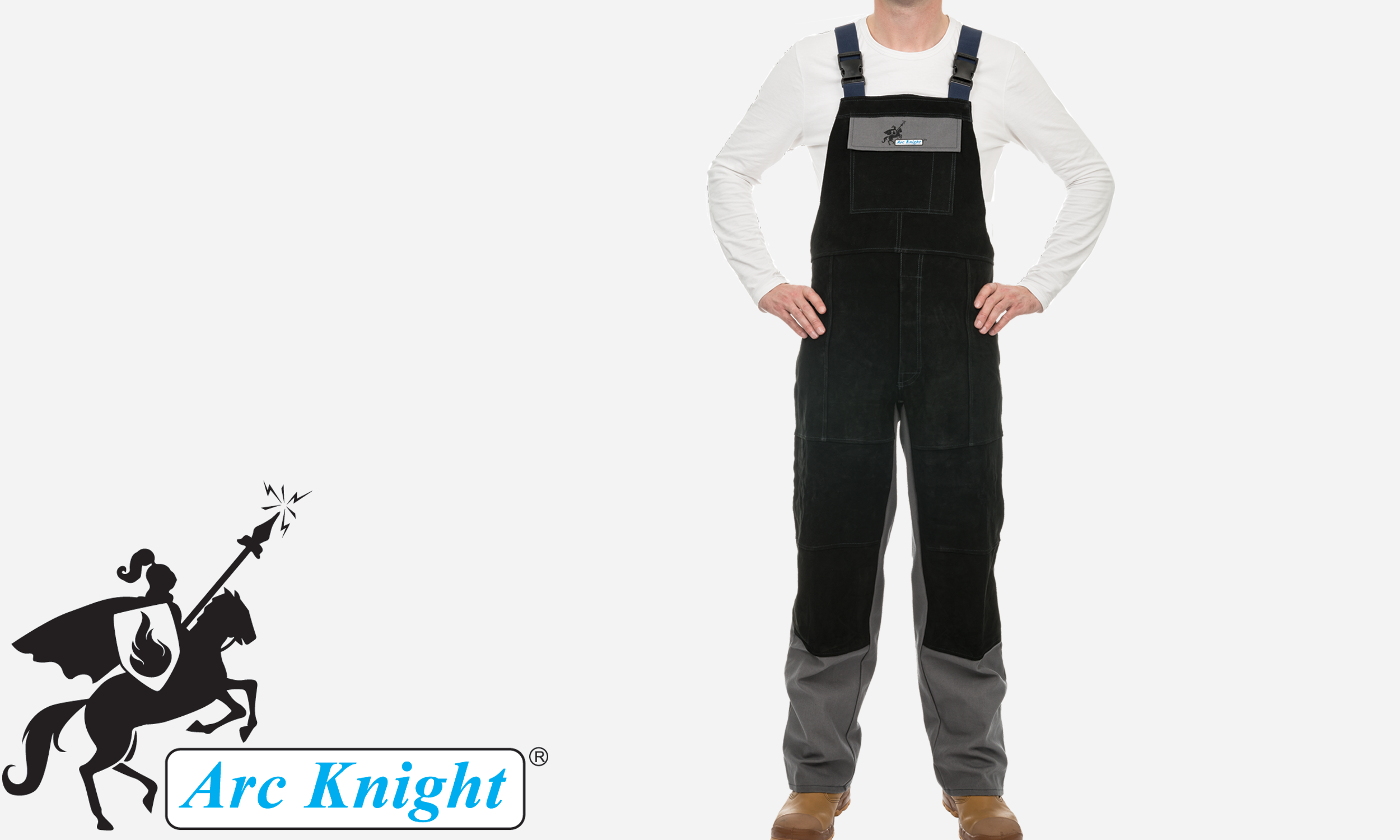 38-4340 Arc Knight Overall Front View.png