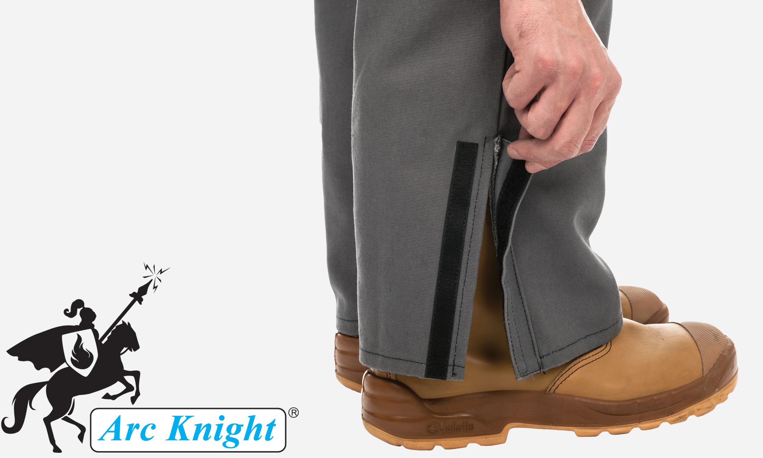 38-4340 Arc Knight Overall Foot View.png