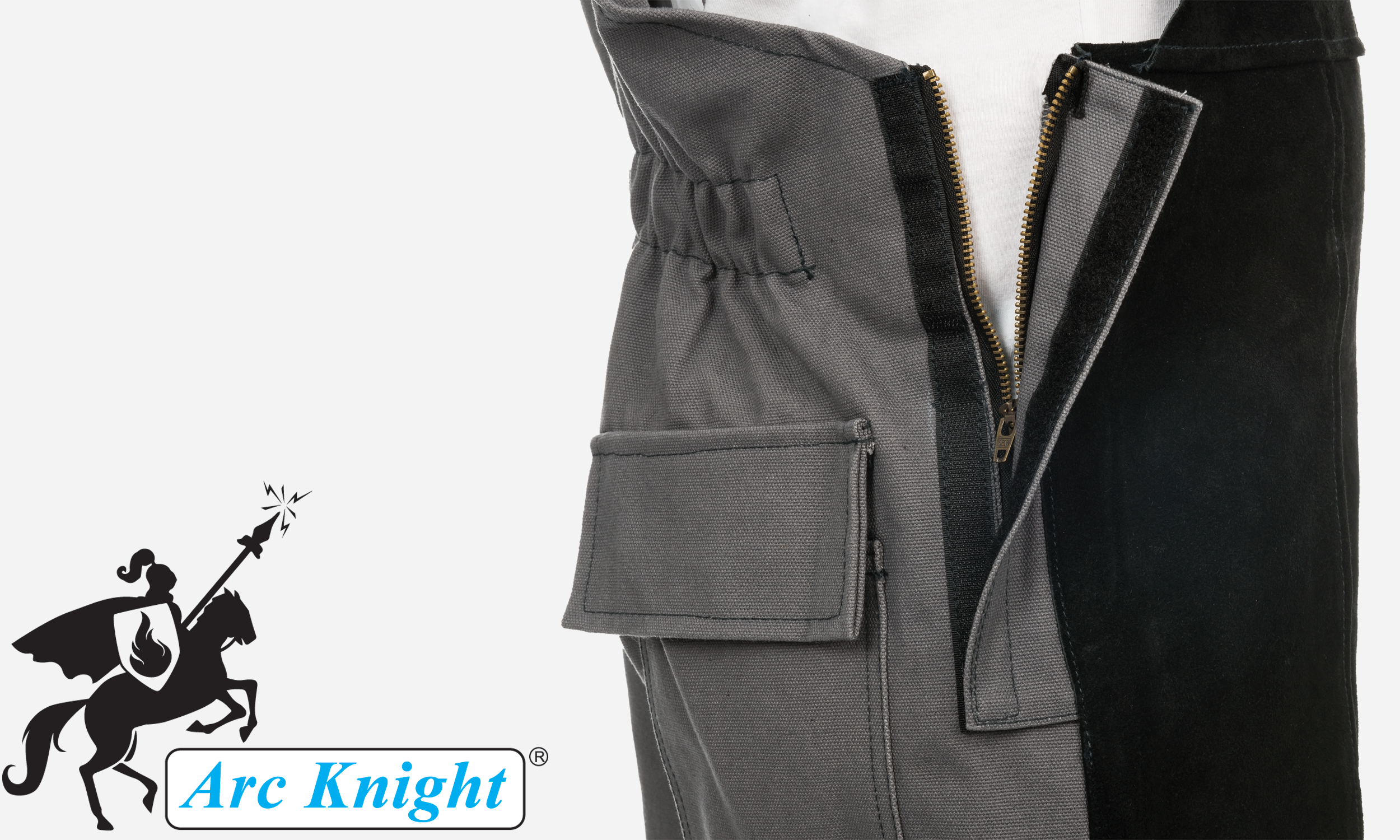 38-4340 Arc Knight Overall Zipper Opening.png