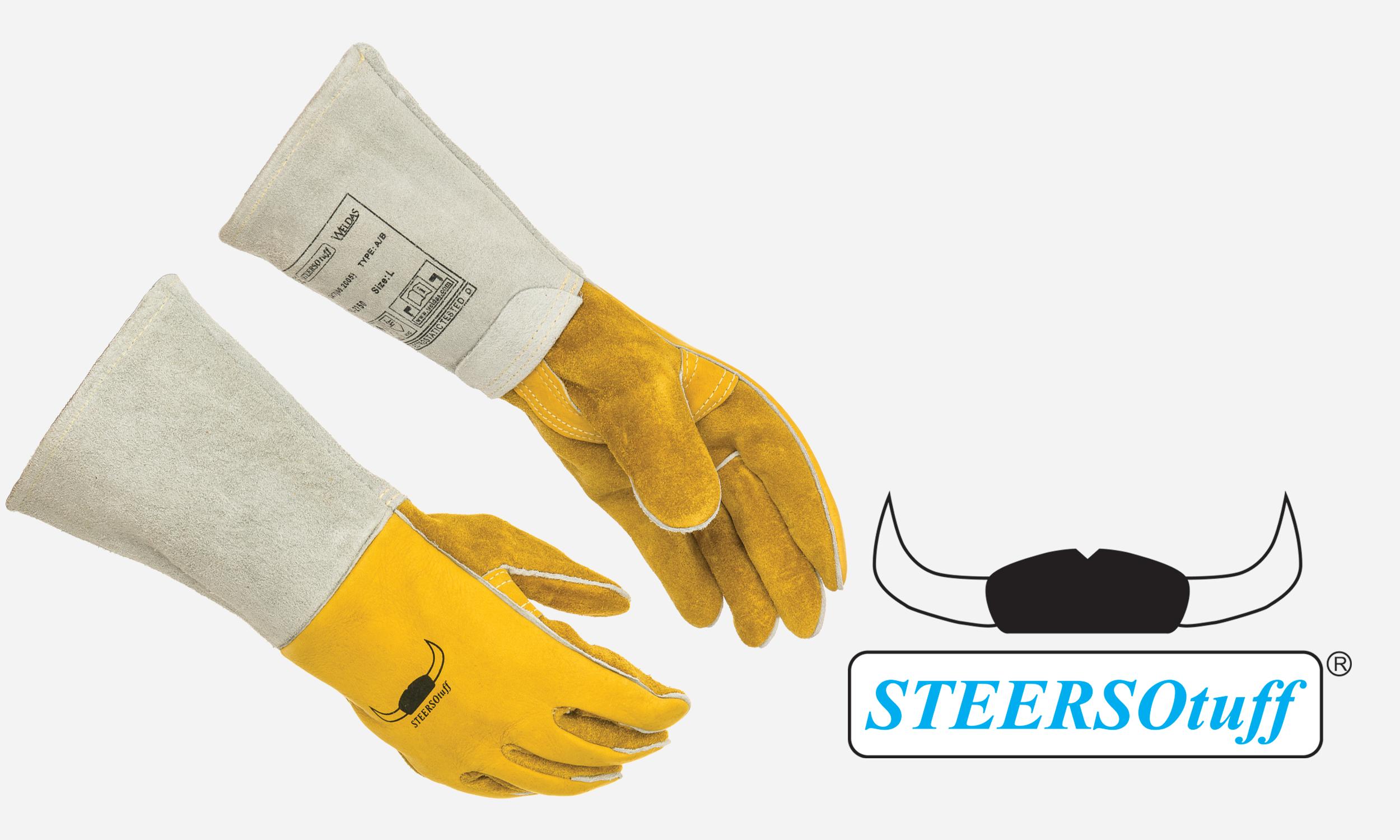 Cowhide Premium Welding Glove