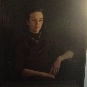 Rosamond Hawthorne Mikkelsen.