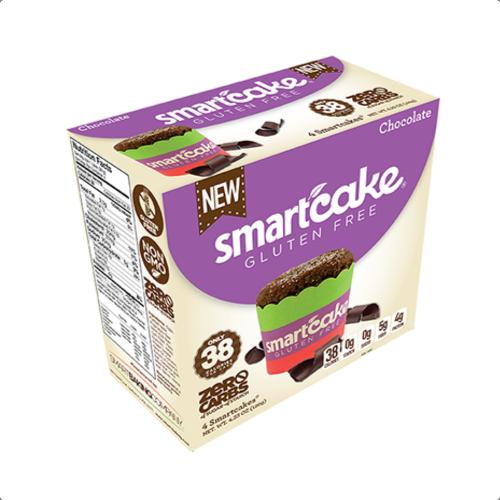 Chocolate SmartCake - 2 Boxes