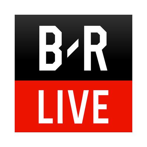 BR Live Fire TV App