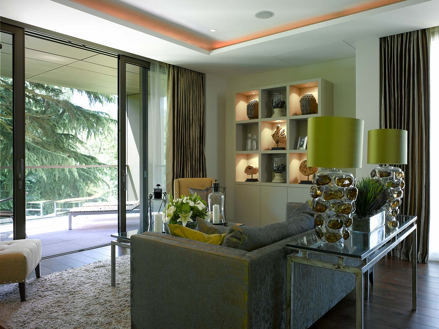CLARE WILLIAMS   INTERIOR DESIGN   CONTACT