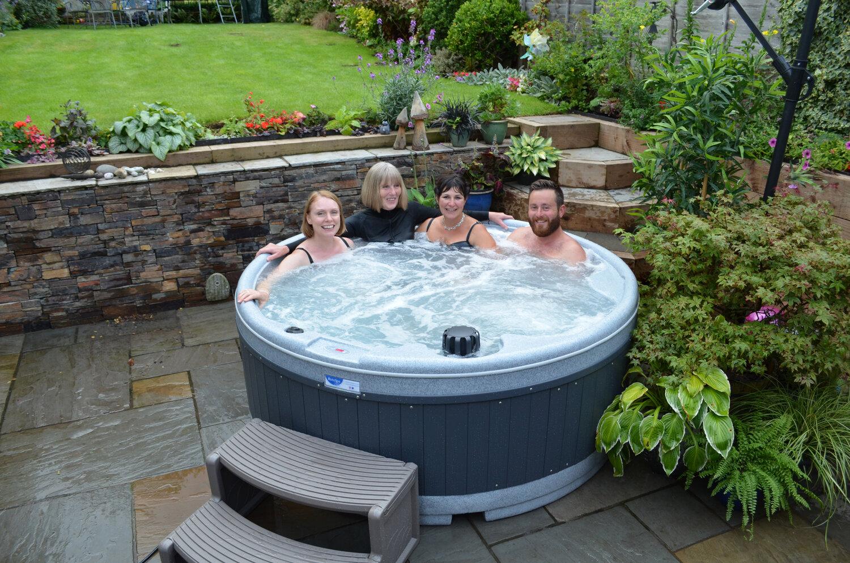 Hot Tub Supplier Staffordshire