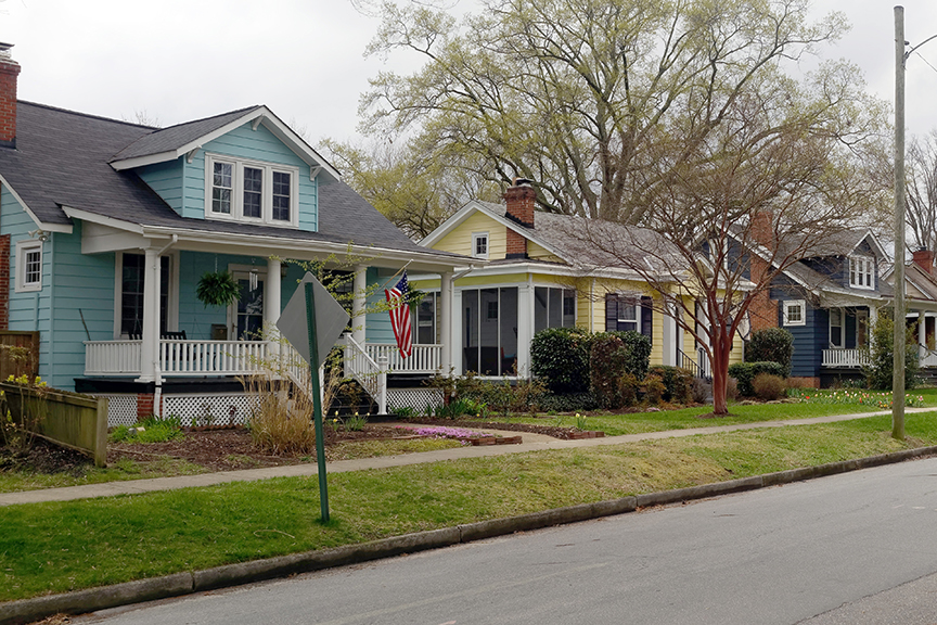 Residential Development -