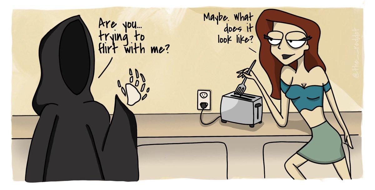 flirting with death .jpg
