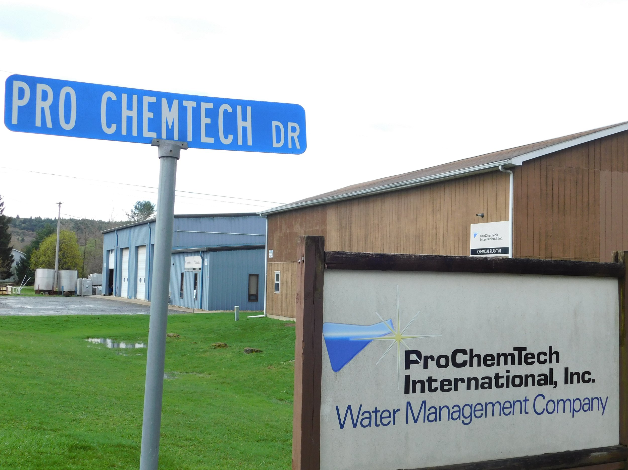 About Us - ProChemTech International, Inc. has unique expertise in research & development, environmental and traditional engineering, on-site service, equipment and systems design, and manufacture of both chemicals and equipment.