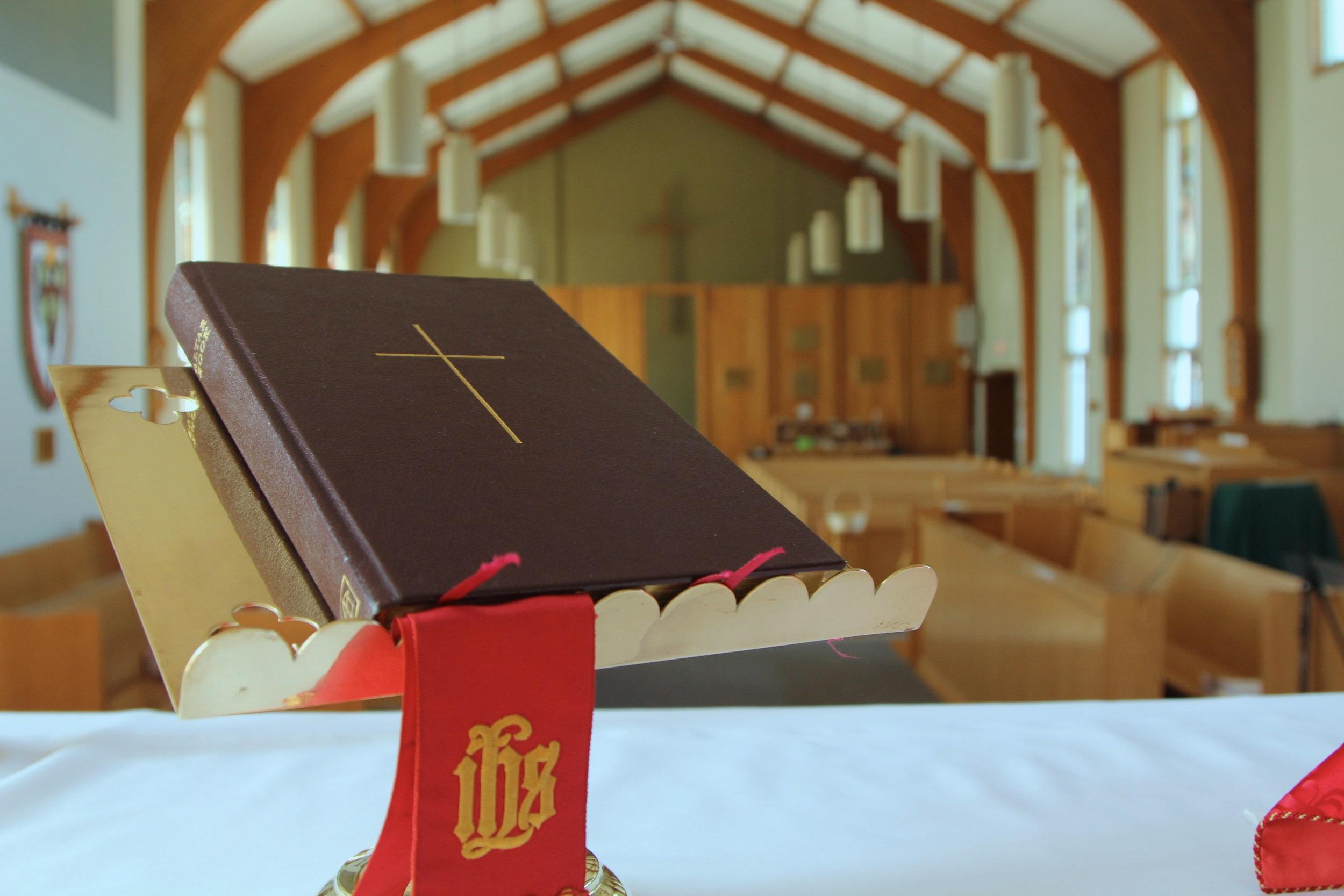 christ church seaway - SUNDAYS8:00 AM Eucharist* 10:00 AM EucharistWEDNESDAYS10:30 AM Eucharist (September - May)* Book of Common Prayer