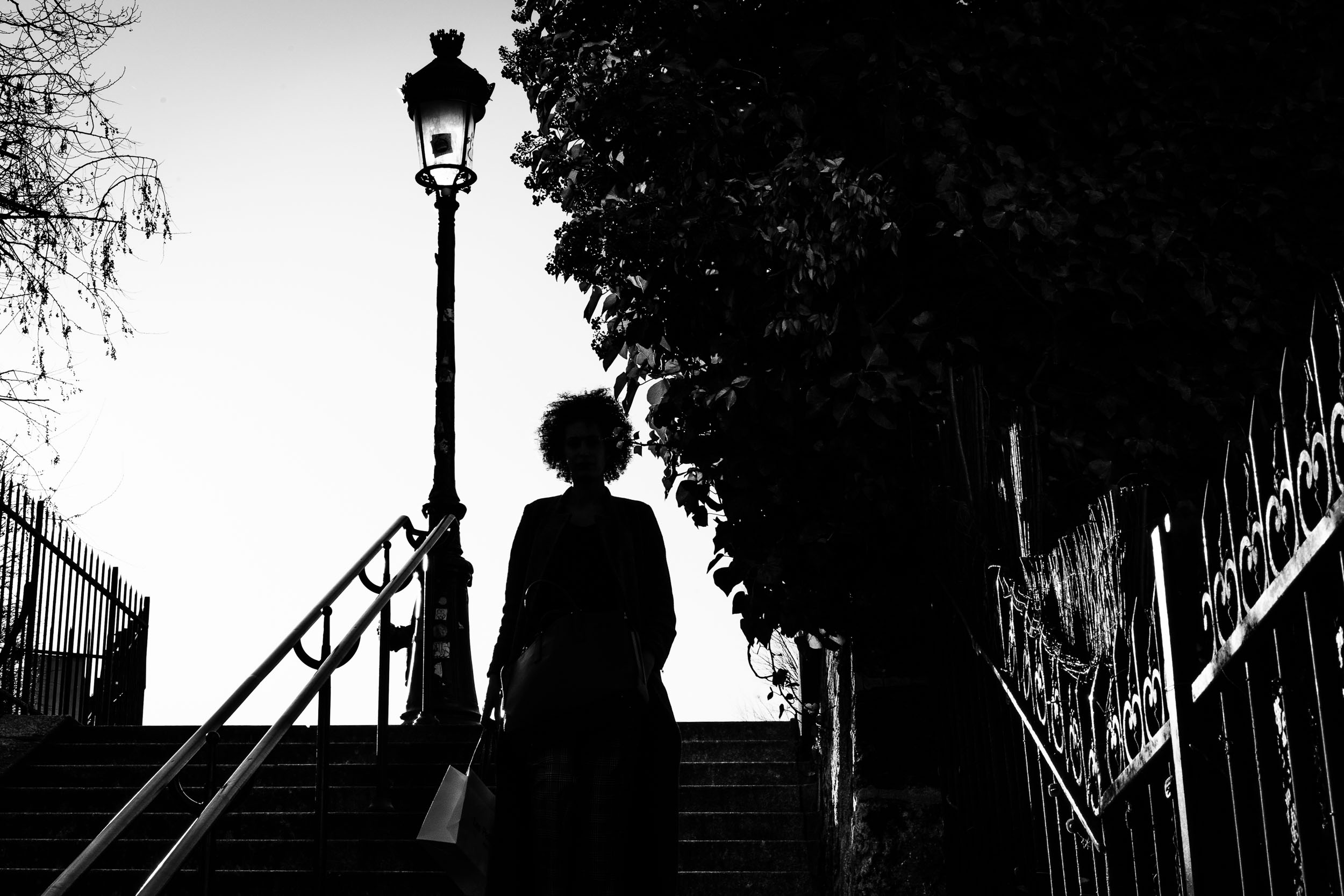 Paris-Montmartre-Silhouette-of-Woman-Walking-Down-Steps.jpg